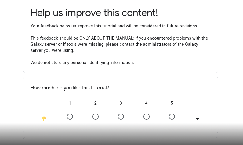 Click here to load Google feedback frame